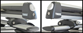 Thule Speed-Link Mounting System