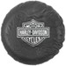PlastiColor Harley-Davidson Tire Covers