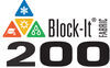 Multibond Block-It 200 Series logo