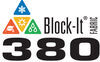 Deluxe Block-It 380 Series logo