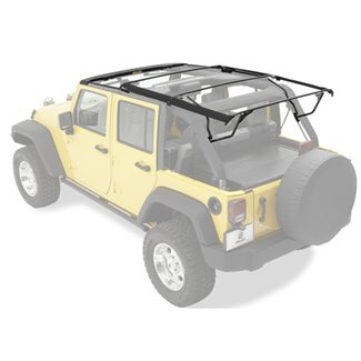 Identifying Your Jeep Soft Top Hardware | etrailer com