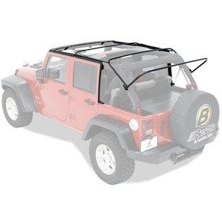 identifying your jeep soft top hardware etrailer com rh etrailer com