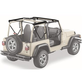 tj factory rat hardware identifying your jeep soft top hardware etrailer com