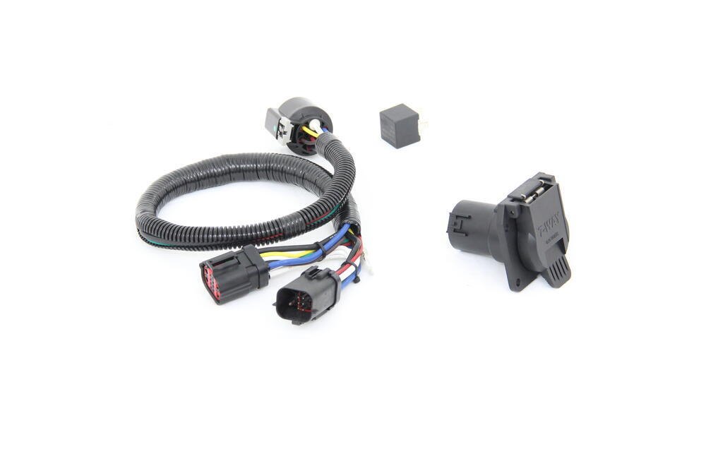2015 dodge oem tow package autos post Jeep Tow Wiring Harness Tow Wiring Harness Install