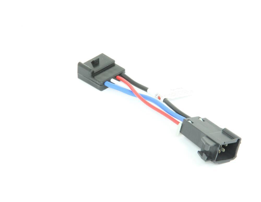 curt wiring adapter for cequent trailer brake controller. Black Bedroom Furniture Sets. Home Design Ideas