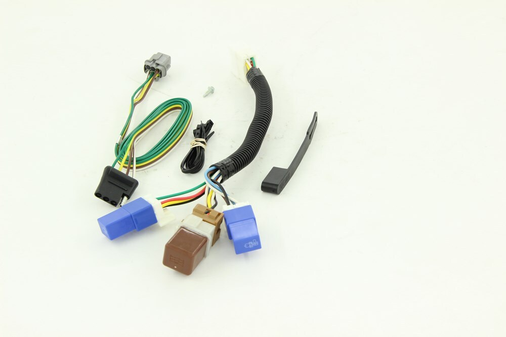 nissan frontier tow harness install nissan get free image about wiring diagram