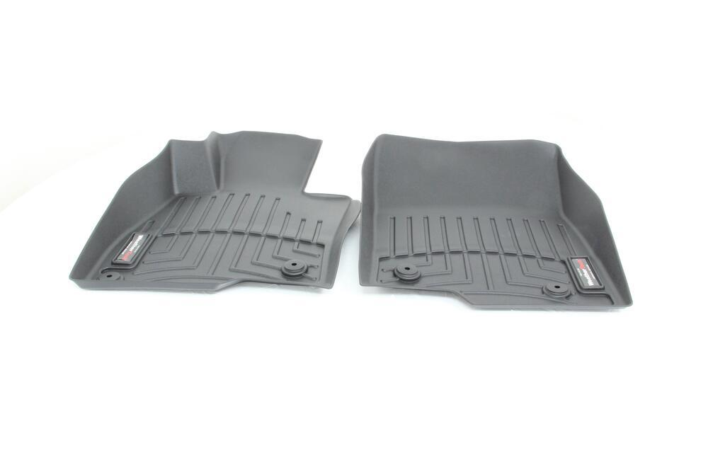 floor mats all weather 2014 2017 mazda3 set of 4 autos post. Black Bedroom Furniture Sets. Home Design Ideas