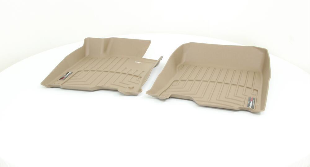 Weathertech Floor Mats For Acura Tsx 2010 Wt451701