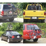Which Bike Rack Mounting Style is Best for My Vehicle?
