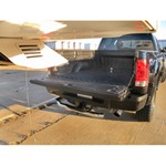 Adapters for Towing a 5th Wheel Trailer with a Gooseneck Hitch