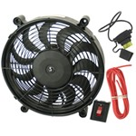 Electric Radiator Fans