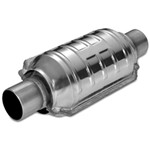 Choosing a Catalytic Converter by Application (Part II)