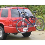 How to Choose a Trunk-Mounted Bike Rack