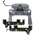 Fifth Wheel Install Kit