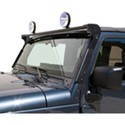 Vehicle Lightbars
