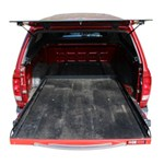 Truck Bed Sliding Tray