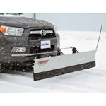Vehicle Snow Plows