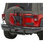 Jeep Spare Tire Carriers