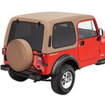 Jeep Replacement Tops