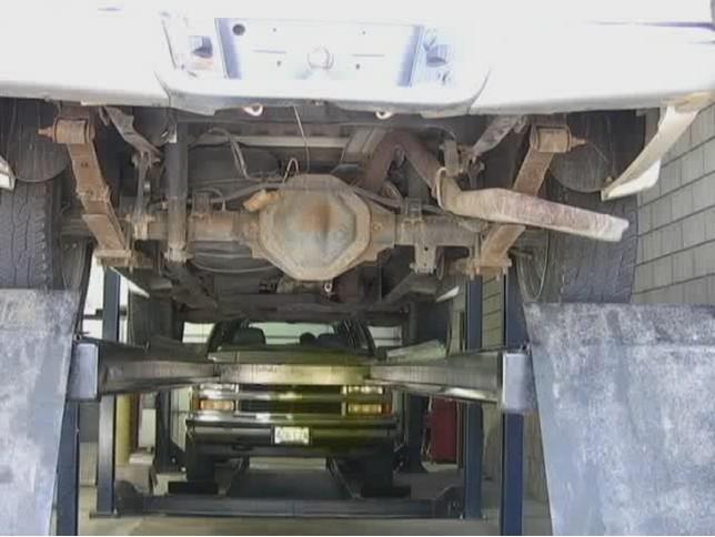 Hitch Install Dodge Dakota on 2001 Dodge Dakota Trailer Hitch