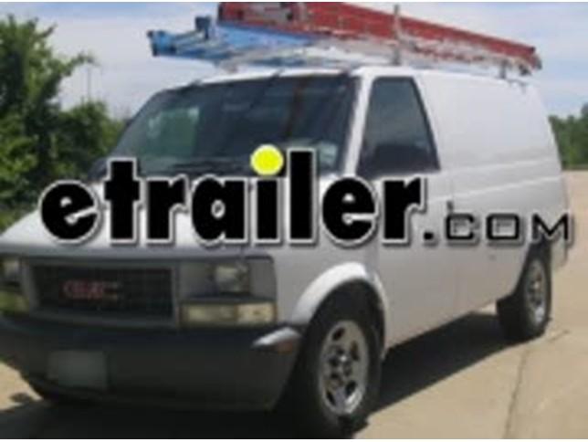 Gmc Safari Trailer Wiring