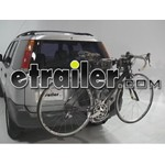 Thule Spare Me 2 Bike Carrier for Spare Tire Mounts Review