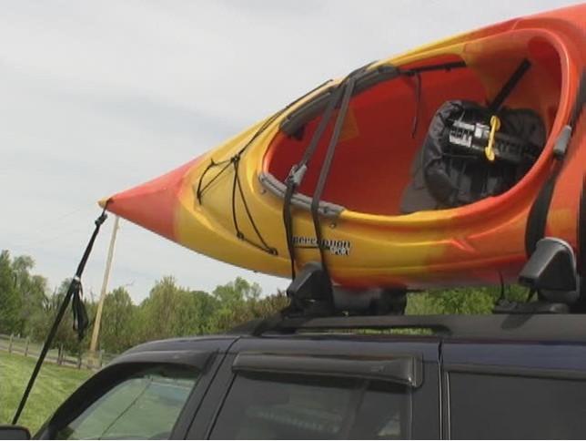 yakima kayak rack instructions