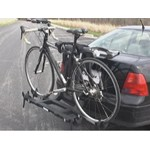 Thule Raceway Platform Style 2 Bike Carrier Review