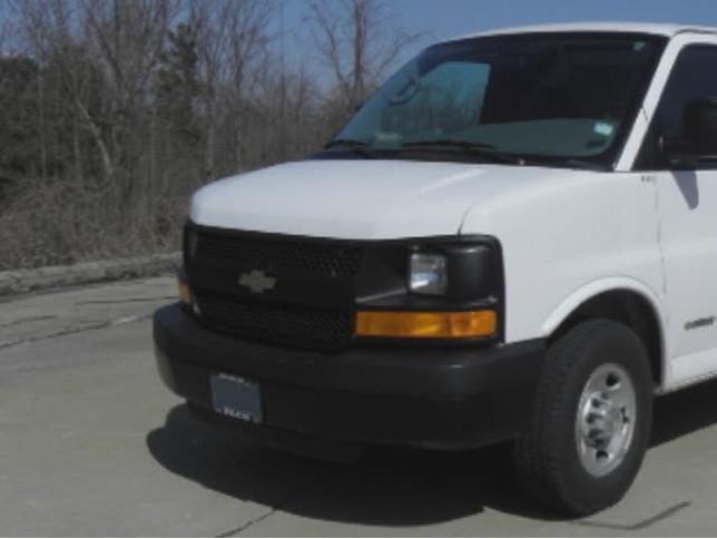 custom fit vehicle wiring for 2005 chevrolet express van. Black Bedroom Furniture Sets. Home Design Ideas