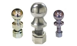 Trailer Hitch Balls
