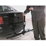 Swagman XC2 Wheel Mount Bike Rack Review