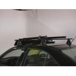 Swagman Upright Roof Mounted Bike Rack Review