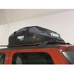 Thule Quest Cargo Bag Review