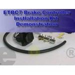 Trailer Brake Controller Installation Wiring Kit Review