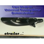 CIPA Universal Strap-On Towing Mirror Review