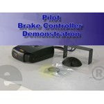 Pilot 2-6 Brake Electronic Trailer Brake Controller Review