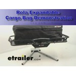 Rola Expandable Cargo Bag Review