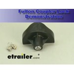 Tow Ready Gorilla Guard 2 Inch Trailer Coupler Lock Review