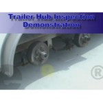 Trailer Hub Inspection Demonstration