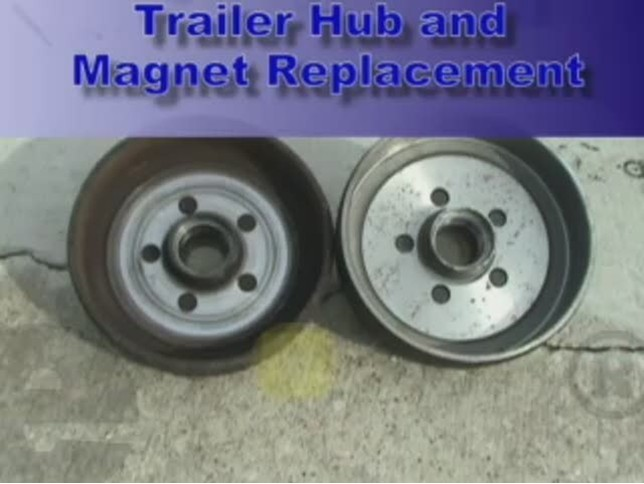 Compare Replacement Magnet Vs Replacement Trailer Manual Guide