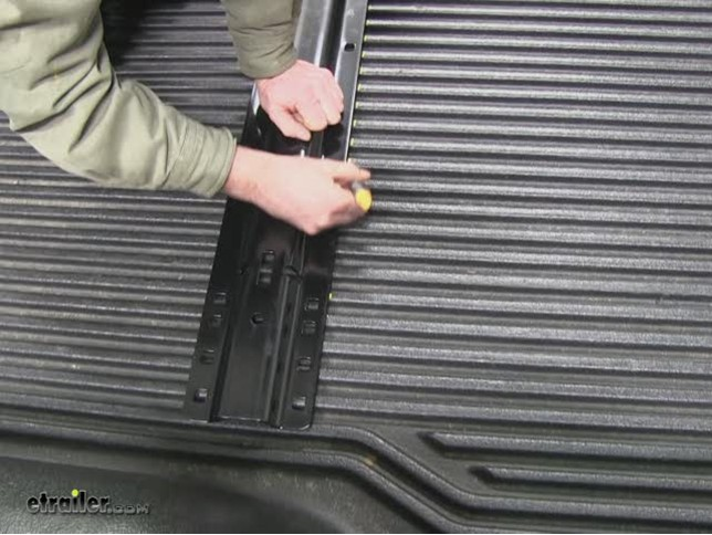 Truck Bedliner By Rugged Liner Denver Colorado Wy Ut Mt Kit for 5th Wheel Trailer Hitches Reese Fifth Wheel Installation Kit