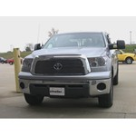 Fifth Wheel Hitch Kit Installation - 2009 Toyota Tundra