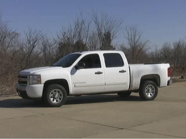 2008 chevrolet silverado towing guide. Black Bedroom Furniture Sets. Home Design Ideas
