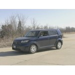 Trailer Hitch Installation - 2008 Scion XB
