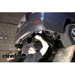 2014 ford focus trailer hitch etrailercom autos weblog. Black Bedroom Furniture Sets. Home Design Ideas