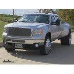 Firestone Ride-Rite Air Helper Spring Installation - 2011 GMC Sierra