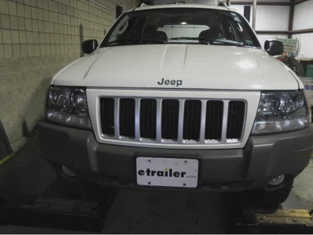 Jeep Grand Cherokee Off Road Bumper >> Roadmaster XL Base Plate Kit - Removable Arms Roadmaster Base Plates 1425-1