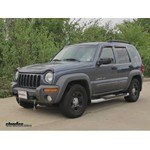 Roadmaster InvisiBrake Supplemental Braking System Installation - 2002 Jeep Liberty