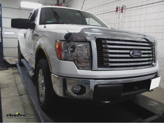 how to install towing mirror 2013 ford f150. Black Bedroom Furniture Sets. Home Design Ideas