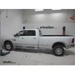 Trailer Hitch For 2012 Dodge Ram Pickup Etrailercom
